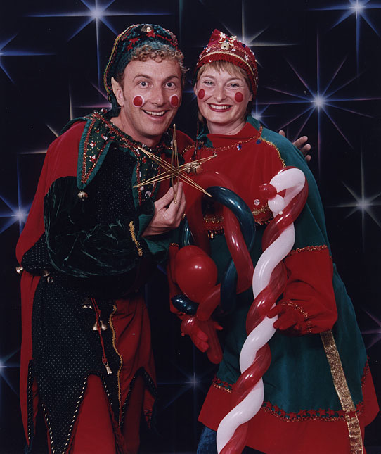 christmas-elves