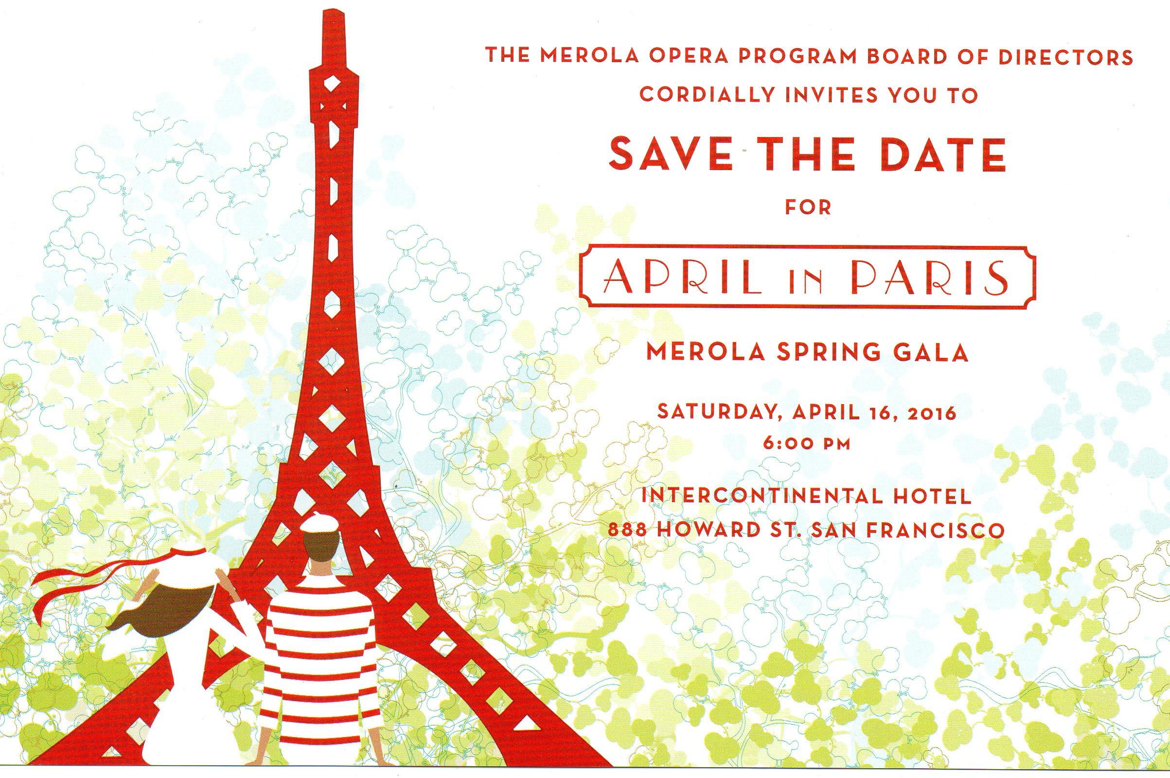 SF mimes at SF Opera Gala