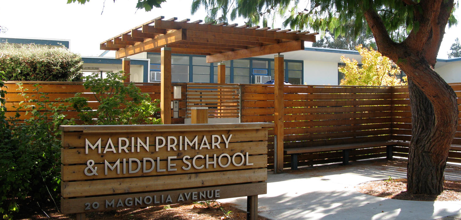 Marin Primary and Middle School